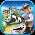 PLAYMOBIL Horse Farm icon