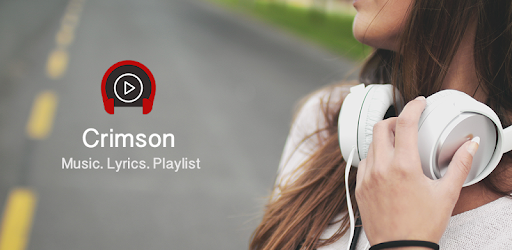 Crimson Music Player - MP3, Lyrics, Playlist - Apps on