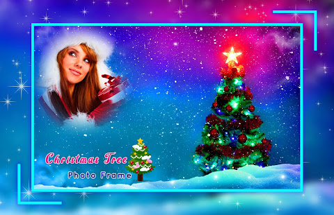 Christmas Tree Photo Frames for PC-Windows 7,8,10 and Mac apk screenshot 1