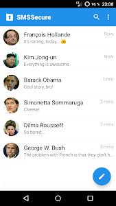 SMSSecure v0.12.3