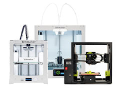 Refurbished 3D Printers