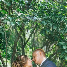 Wedding photographer Andrey Pospelov (Pospelove). Photo of 07.06.2016