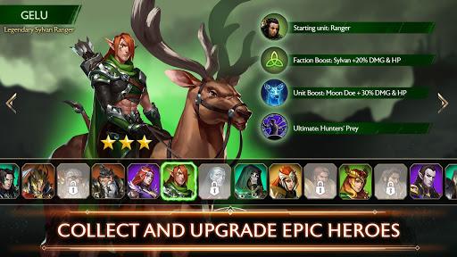 Might & Magic: Chess Royale - Heroes Reborn  screenshots 3