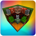 Way Craft: Exploration Master Icon