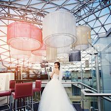 Wedding photographer Larisa Sidorenko (Best-Shots). Photo of 06.08.2014