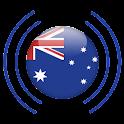 Radio Streaming Australia icon