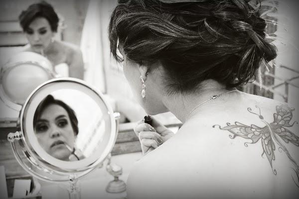 Fotógrafo de bodas Carlos Miranda (carlosmiranda). Foto del 24.07.2015