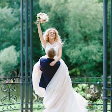 Wedding photographer Olga Vasileva (olgakapelka). Photo of 31.07.2018