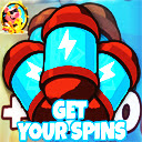 coin master spin link Icon