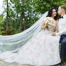Wedding photographer Anna Centa (Cento4ka). Photo of 24.06.2017