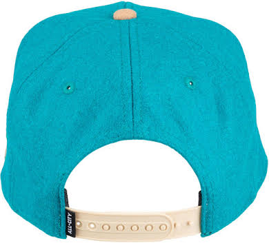 All-City Chome Dome 3.0 Cap alternate image 1
