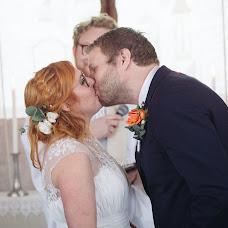 Wedding photographer Fredrik Larsson (Fredrik). Photo of 30.03.2019