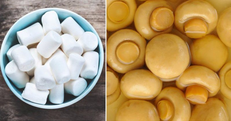 9 Foods You'll Never Eat Again After You Know The Ingredients
