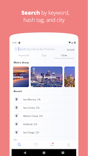 Ohana: find summer camps and museums in California 1.5.1 MOD + APK + DATA Download 2