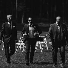 Wedding photographer Andrey Ponomarev (pampam). Photo of 11.08.2017