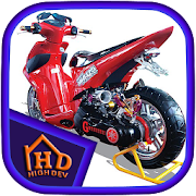 Motorcycle Modification by HIGHDEV icon