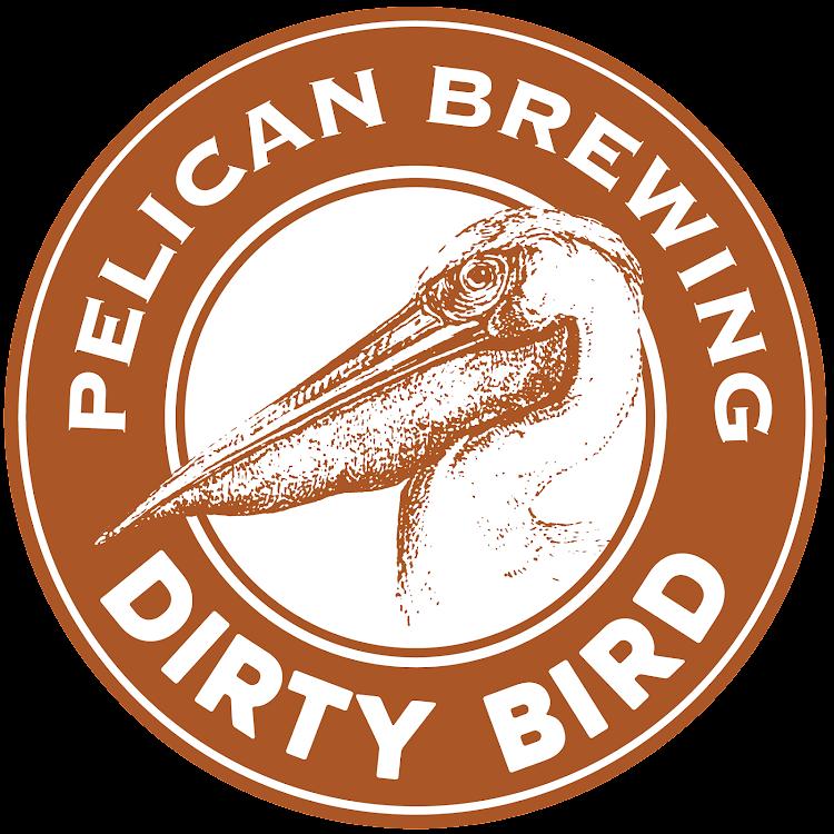 Logo of Pelican Dirty Bird IPA