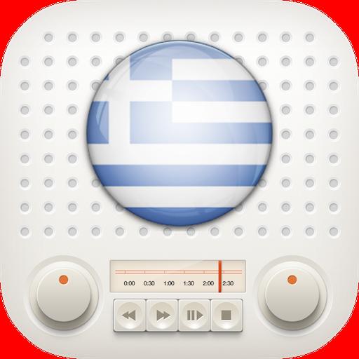 Radios Greece AM FM Free