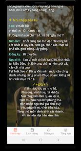 Download Lịch vạn niên 2020 - Lịch Việt & Lịch âm For PC Windows and Mac apk screenshot 3