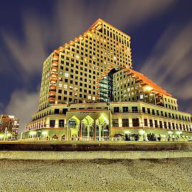 Yaffo by Catalino Adolfo   Jr. - Buildings & Architecture Office Buildings & Hotels ( buildings&architecture, office buildings&hotels )