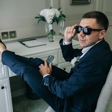 Wedding photographer Egor Tokarev (tokarev). Photo of 04.10.2018