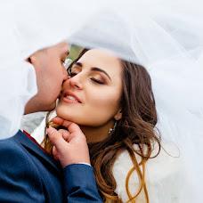 Wedding photographer Evgeniy Gvozdev (Gwozdeff). Photo of 27.04.2017