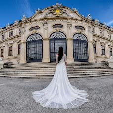 Wedding photographer A Vancu (vancu). Photo of 30.10.2016