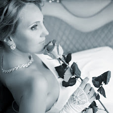 Wedding photographer Anton Ilin (Antoni). Photo of 02.12.2015