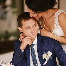 Wedding photographer Violetta Careva (carevaviola). Photo of 11.07.2017