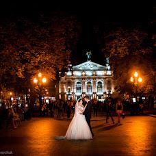 Wedding photographer Vasiliy Shevchuk (Shevchuk). Photo of 26.01.2017
