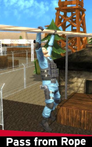 free army training academy screenshot 3