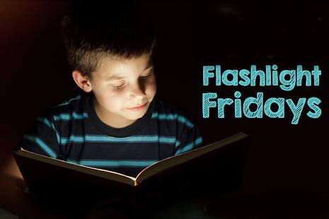 Super Bright LED Flashlight - náhled