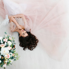 Wedding photographer Aleksandra Eremeeva (eremeevaphoto). Photo of 13.03.2017