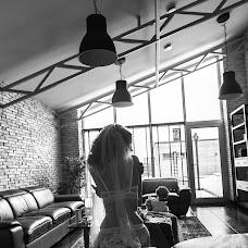 Wedding photographer Aleksey Polenok (apolenok). Photo of 30.08.2017