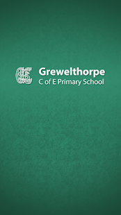 Grewelthorpe C of E Primary School- screenshot thumbnail
