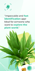 PictureThis: Identify Plant, Flower, Weed and More 1
