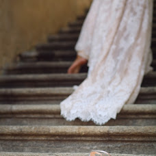 Wedding photographer Anna Bunski (AntoninaVo). Photo of 11.11.2018