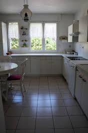 Appartement 4 pièces 87,25 m2