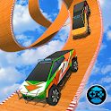 CyberTruck Stunt Driving 2020: Driving Games icon