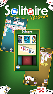 Solitaire Patience- screenshot thumbnail