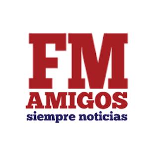 Download FM AMIGOS SIEMPRE 98.7 For PC Windows and Mac apk screenshot 2