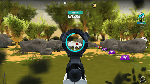 Shooting King 1.4.4 screenshots 8