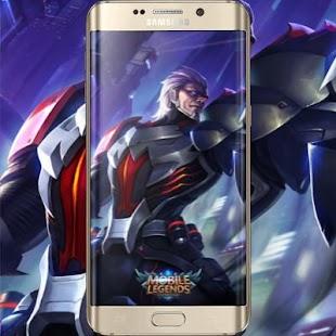 Skin Mobile Legends Wallpaper HD Free - náhled