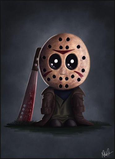 Download Jason Voorhees Wallpapers On Pc Mac With Appkiwi