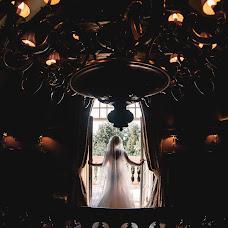 Wedding photographer Vladimir Peshkov (peshkovv). Photo of 09.11.2015
