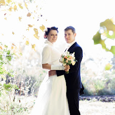 Wedding photographer Sergey Savchenko (ElikX). Photo of 24.11.2015