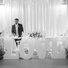 Fotógrafo de bodas Carlo Roman (carlo). Foto del 15.08.2017