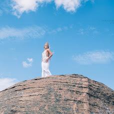 Wedding photographer Denis Khalyuchenko (contourlab). Photo of 08.07.2015