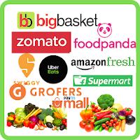 Online Food Delivery - Food Delivery App