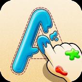 Alfabeto Dulce - GRATIS